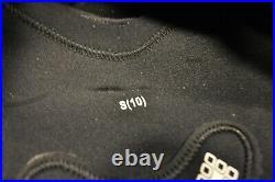 O'Three Neoprene MSF 500 Scuba Diving Drysuit Ladies Small Drysuit Boots UK7