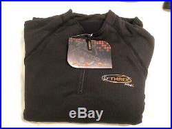 O'Three PBB Extreme Scuba Diving Undersuit Large (New with Tags)