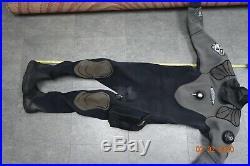 O'Three RI 2-100 Scuba Dry Suit Mens Medium