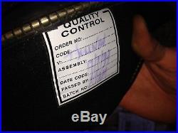 O'Three (women's) Drysuit & hood / diving scuba size 6/7 6 39