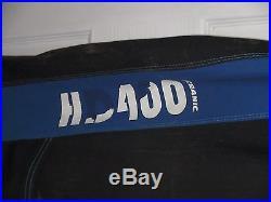 Oceanic HD400 Membrane Ladies Size XL 7 Boot Scuba Diving Drysuit