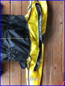 Off-Shore Dry Suit Men's for Scuba, DivingSz LargeMade In USAL@@k
