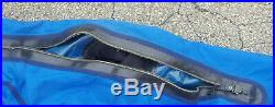 Off-Shore Dry Suit Men's for Scuba, Diving Sz Medium/Large Made In USA L@@k