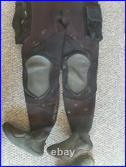 Othree Scuba diving dry suit