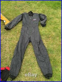 Otter Drysuit Medium Scuba Diving