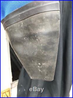 Otter Scuba Diving Membrane Dry Suit Drysuit