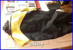 Otter hammerhead Dry Suit, scuba, diving
