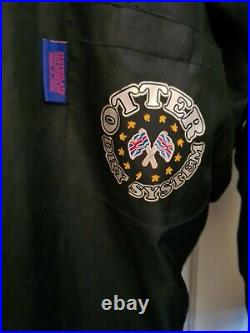 Otter quilted thermal 200gm dry under suit. L/XL for scuba dry suits
