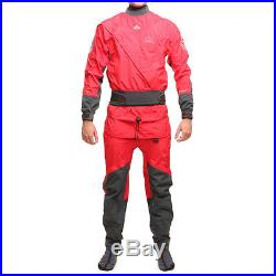PALM CASCADE KAYAK DRYSUIT RED Palm SCUBA & Snorkelling Dry Suits