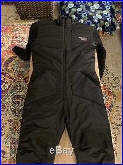 Pinnacle Evolution 2 Scuba Diving Drysuit