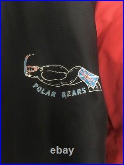 Polar Bears Thinsulate Scuba Diving Under Suit (£130 New)