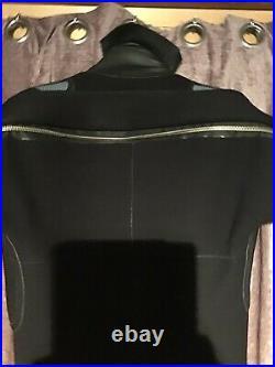Pre owned Scuba Dry Suit