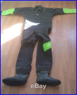 Procean Scuba Drysuit