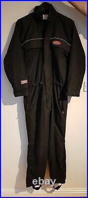 RoHo Robin Hood Thermocline Drysuit Undersuit Scuba Diving size M