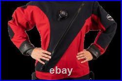 SCUBA Force EXPLORER NST Drysuit