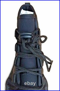 SEAC DRY SUIT Boots, Rock Boots, Scuba DIVE neoprene Lace up Sizes 8 to 14