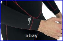 SEAC Women's Alfa 5.0 5 mm Suit for Scuba Diving L Black