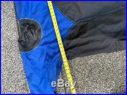Scuba Dive Dry Suit Shell Diving Dry Suite L