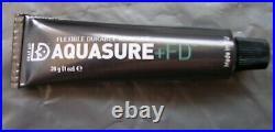 Scuba Diving AQUASURE neoprene DRY/ WET SUIT repair glue ADHESIVE seals BOOTS