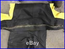 Scuba Diving Dry Suit