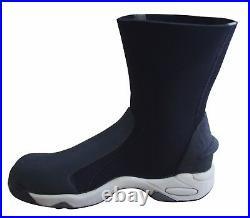 Scuba Diving Dry Suit Neoprene Boots