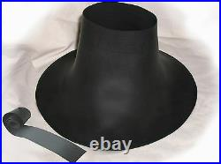 Scuba Diving Dry Suit Standard Contour Neck Seal & Cone Wrist Seal With Tape
