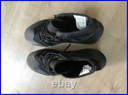 Scuba Diving Scubapro Rock / Dry Suit Boots Size Large
