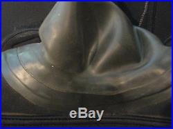 Scuba Diving Suit Ladies Body Glove Siren Size Xs Shoe Size 5