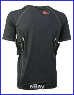 Scuba Diving THERMALUTION COMPACT HEATED SHIRT 2XL 40% off