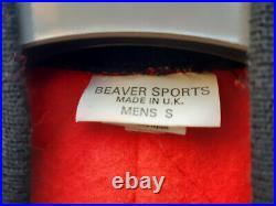 Scuba Diving Thinsulate Beaver Undersuit, Drysuit Thermal Size S, 140cm
