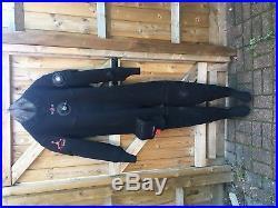Scuba Dry Suit