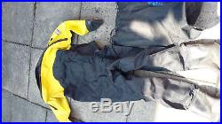 Scuba Otter Watersports Dry Suit