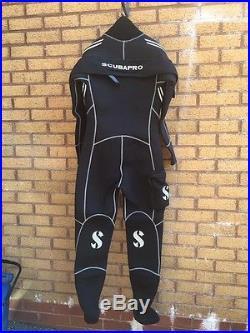 Scuba Pro Everdry 4 Dry Suit