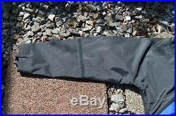 Scuba Pro Gator Legs Dry Dive Suit Large Lightly Used Condition