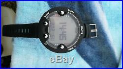 Scuba dive gear, typhoon drysuit, undersuit, kit for 1 diver, regs computer etc