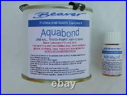 Scuba diving DRY SUIT wetsuit RIB boat ADHESIVE glue HYPALON rubber SEAL latex