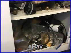 Scuba diving Servicing Spares, Tools, Hoses, Dry Suit Seals Etc