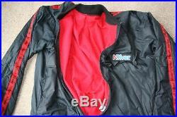 Scuba diving dive drysuit Northern diver full set in Large dry suit