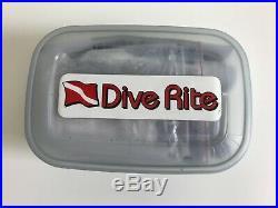 Scuba diving dry suit Dive Rite 905 Drysuit, size c