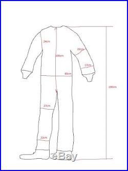 Scuba diving drysuit L size Excelle TCT-6