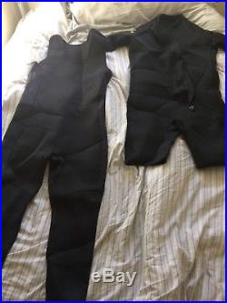 Scuba diving equipment pre owned Dry Suit and Associated Clothing Military
