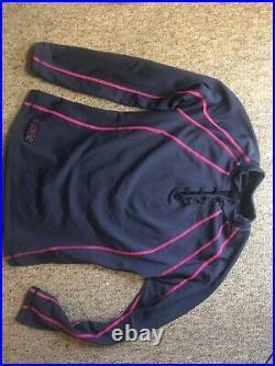 Scuba diving undersuit ladies fourth element technical UK 10/12