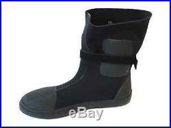 Scuba drysuit Ursuit flexible TECH DRY BOOT replacement