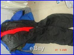 Scuba'polar Bear' Diving Dry Suit Large Size With Scubapro Gear