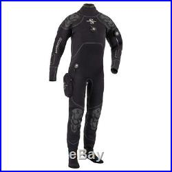 Scuba pro 4 Dry Suit XL Relaxed never seen water