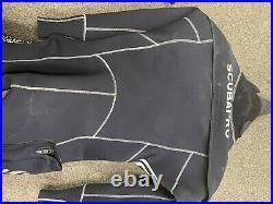 Scuba pro Everydry 4 Drysuit size M