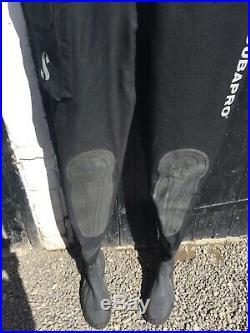 Scuba pro Fjord HD dry suit XL