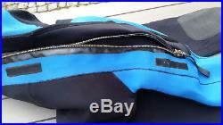Scubaforce Discovery Trockentauchanzug Gr. M, +Handschuhe, Tauchen