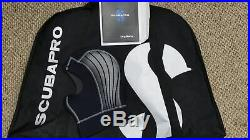 Scubapro Everdry 4 Men's Neoprene Scuba Diving Drysuit Size Large