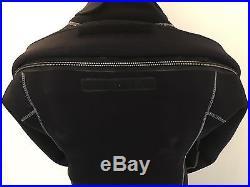 Scubapro Everdry 4 Neoprene Scuba Diving Drysuit Medium With Carry Storage Bag